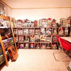 제가 저희집에서 가장 좋아하는 공간입니다. 일명 레고방이라고 하죠
