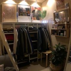 아파트 작은 내 방 헹거 셀프인테리어