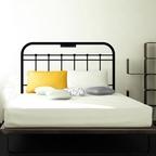 모던 침대 헤드보드 데코그래픽스티커 12colors