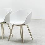 헤이 의자 hay About a Chair[AAC22] 18colors