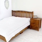 100% 뉴질랜드소나무 침실실속세트