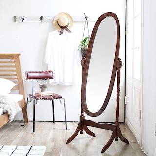 [오늘의딜] 애슐리 전신거울 3colors