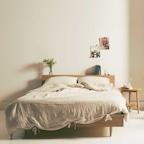 [Oak] TR Bed 3size