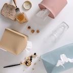 [초특가] 호텔룸 레더 티슈케이스 8colors (사각,원형)