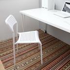 DIO 디오 조립식 의자 4colors
