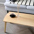 [기간한정]원목 접이식 테이블 2종 택1