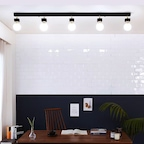 LED 미숑 5등 직부조명(전구포함)_2colors