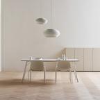 [기간한정] 기본형 다이닝테이블 4인/6인 2colors