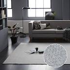 헤링본 발탄 러그 (사각/원형/러너)  4colors  9size