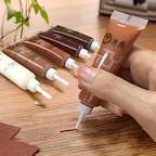 8색 풀세트 강화마루 바닥 보수 가구흠집 수선 페인트 올리페어 S8