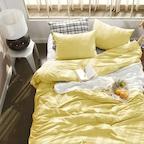 토파즈 호텔침구 순면 60수 고밀도 이불커버세트 6colors