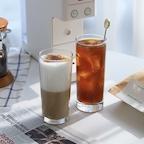 홈카페 아이스커피잔/유리컵 최저가 구성