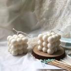 큐브오브제 캔들