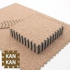 애견매트 코르크 퍼즐 매트 40+26pcs대용량 층간소음방지