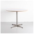 702X TABLE -SILVER- 원형테이블 4colors 5size
