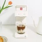 [해외] 커피머신 Y3.2 화이트+14P 캡슐