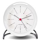 [해외]Bankers Table Clock 43675/Regular imports Arne Jacobsen Bankers Table Clock 43675