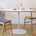 [NEW] Dining Base 테이블 원형 테이블
