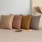 쿠션 4colors