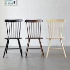 루나 인테리어 원목의자 1+1 4colors