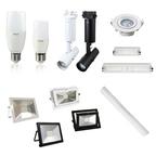 [땡처리] LED 조명 전구/매입등/천장등/욕실등/투광기 모음 9종