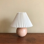 ceramic lamp (3types)