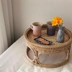 층층 테이블 (소)