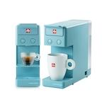 [해외] 커피머신 프란시스 Y3.2 블루