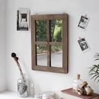 갤러리 사각 벽거울