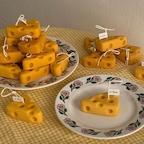 제리 치즈 캔들  4scent
