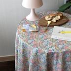 온더플라워샤워핑크 테이블보 2size 테이블러너