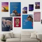감성 영화 대형 브로마이드/포스터 120종