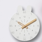 교육용시계/초침시계/아날로그시계/벽시계