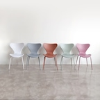 조이 디자인 체어 4colors
