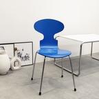 Anthony / Blue 앤서니 카페인테리어 식탁의자 디자인체어