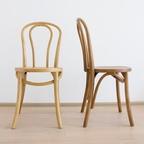 곡목 인테리어의자 2colors
