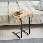 사이드테이블(소) 보조 미니 간이 노트북 소파 4colors
