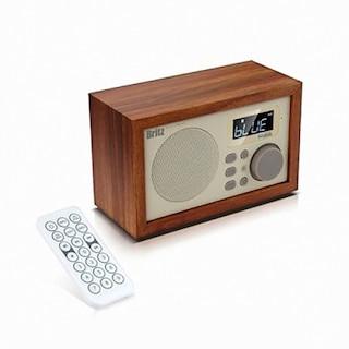 휴대용 블루투스 스피커(라디오) BA-C1