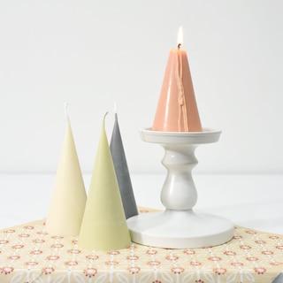 원뿔캔들 (7scent) (6colors)