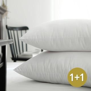[당일발송] [1+1] 높낮이조절 깨끗한 마일드 베개솜