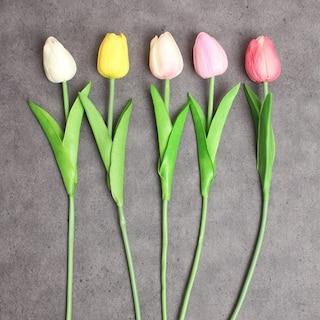 튤립 가지 조화 1p 5colors