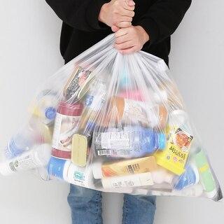 모던데일 분리수거함 비닐봉투 100매_5Size