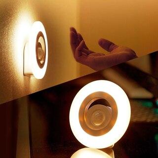 무선센서등 건전지 LED 동작감지 등