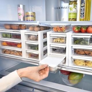 이지쏙 냉장고정리/냉장고수납