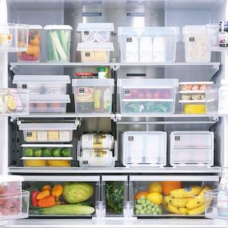 냉장고 정리세트&소분용기 기획전