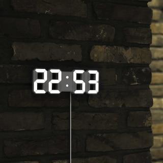 3D LED 시계 11종