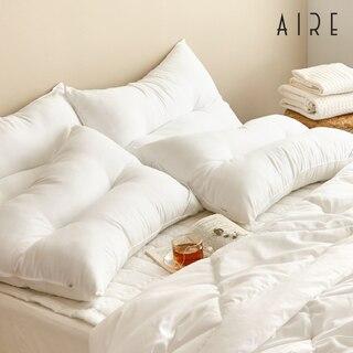 다운필 경추 베개솜