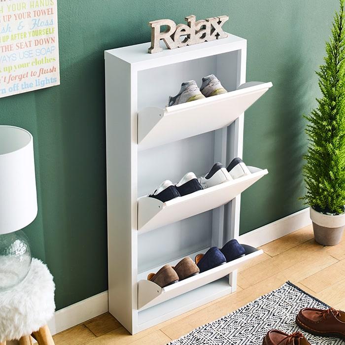 Home 신발정리대 신발장 2colors