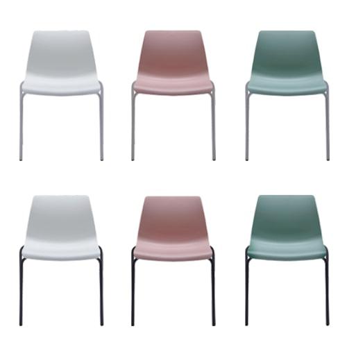 M021E 디자인 의자 4colors